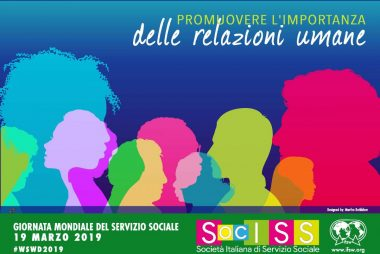 World Social Work Day: marzo 2019 in Lombardia