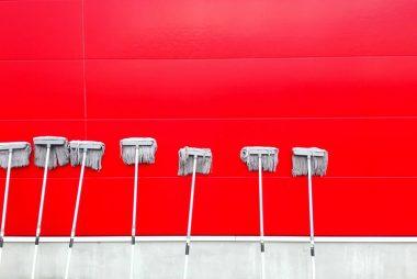Avviso manifestazione di interesse per selezione servizio pulizie