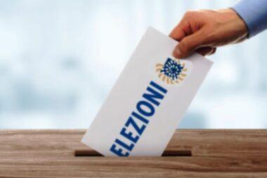 Elezione del Consiglio Nazionale per il quinquennio 2021-2025