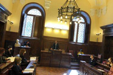 Insediato il nuovo Consiglio dell'ordine degli Assistenti Sociali Nazionale